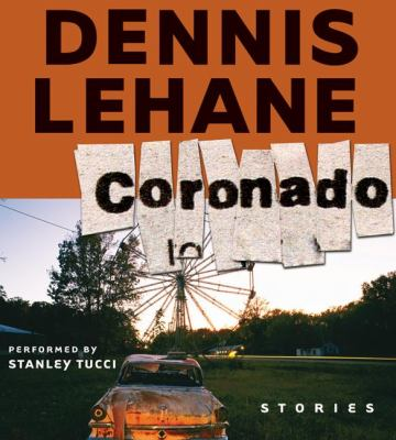 Coronado: Stories 9780061142338