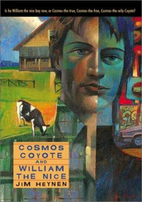 Cosmos Coyote and William the Nice