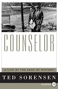 Counselor LP: A Life at the Edge of History 9780061562747