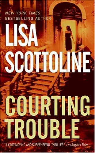Courting Trouble 9780061031410