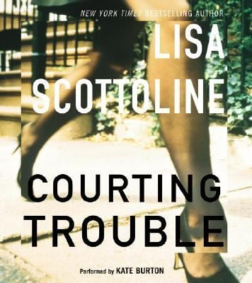 Courting Trouble CD: Courting Trouble CD