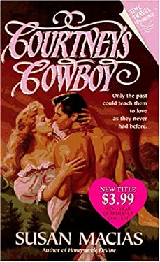 Courtney's Cowboy
