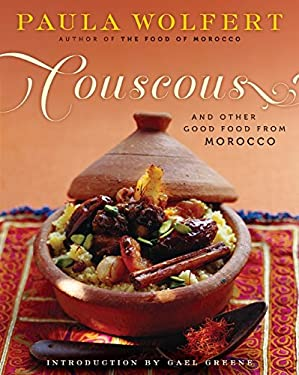 Couscous and Other Good Food from Morocco 9780060913960