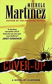 Cover-Up: A Novel of Suspense