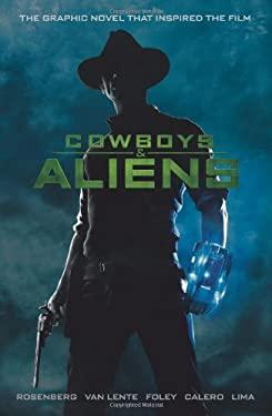 Cowboys & Aliens 9780062079077