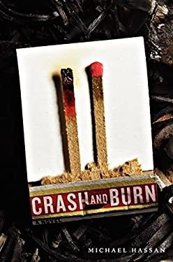 Crash and Burn 9780062112903