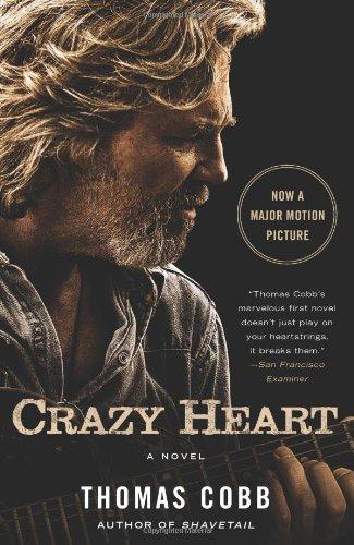 Crazy Heart 9780060915193