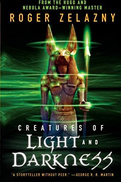 Creatures of Light and Darkness 9780061936456