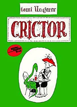 Crictor 9780064430449