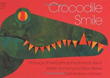 Crocodile Smile [With CD (Audio)] 9780060557454
