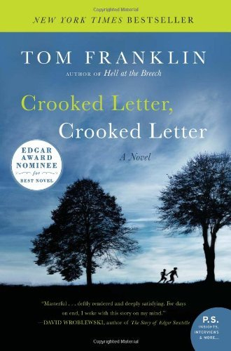 Crooked Letter, Crooked Letter 9780060594671