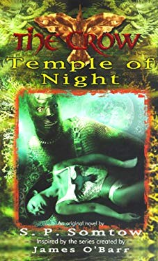 Crow: Temple of Night