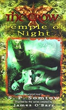 Crow: Temple of Night