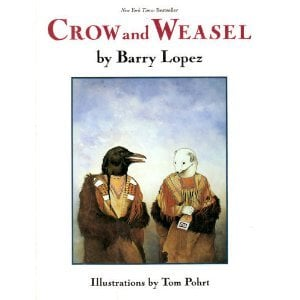Crow and Weasel 9780060975289