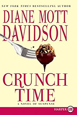 Crunch Time 9780062017802