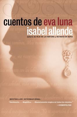 The Stories of Eva Luna 9780060951313