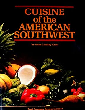 Cuisine of the American Southwest