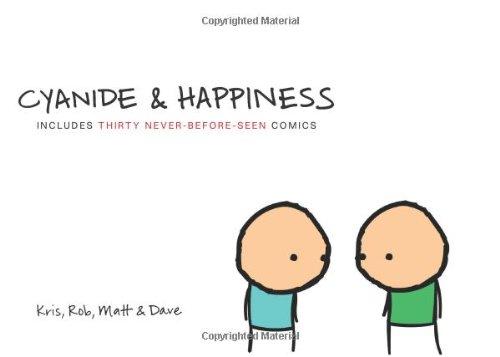 Cyanide & Happiness 9780061914799