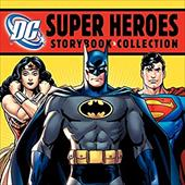 DC Super Heroes Storybook Collection 16357079
