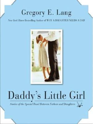 Daddys Little Girl PB