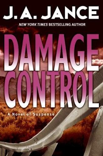 Damage Control 9780060746766