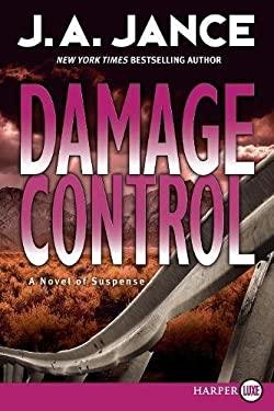 Damage Control 9780060746773