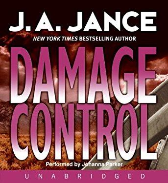 Damage Control 9780061684357
