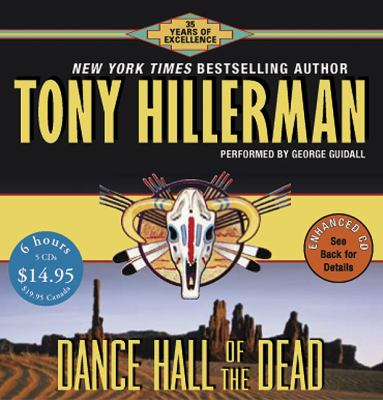 Dance Hall of the Dead 9780060815110
