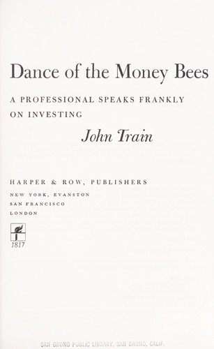 Dance of the Money Bees