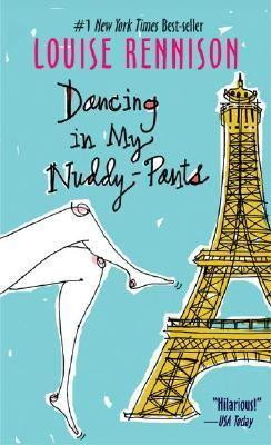 Dancing in My Nuddy-Pants (Rack)