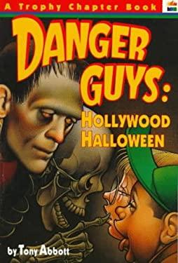 Danger Guys: Hollywood Halloween