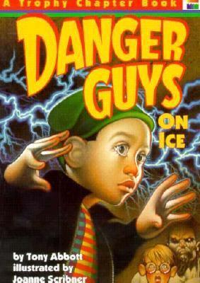 Danger Guys on Ice