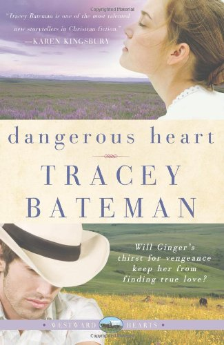 Dangerous Heart 9780061246357