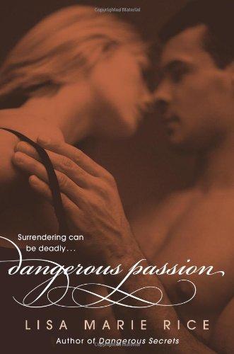 Dangerous Passion 9780061208614