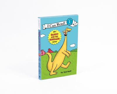 Danny and the Dinosaur 50th Anniversary Collection: Danny and the Dinosaur/Danny and the Dinosaur Go to Camp/Happy Birthday, Danny and the Dinosaur