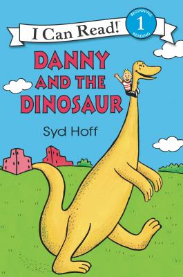 Danny and the Dinosaur 9780064440028