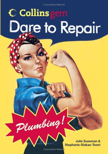 Dare to Repair Plumbing 9780060834586