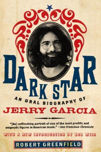 Dark Star: An Oral Biography of Jerry Garcia 9780061715723