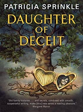 Daughter of Deceit 9780061669132