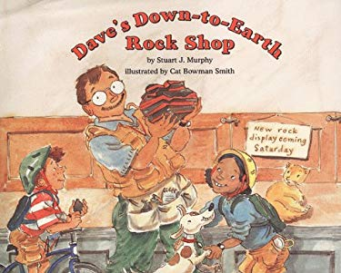 Dave's Down-To-Earth Rock Shop