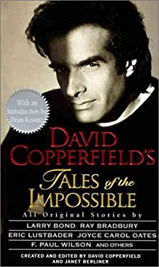 David Copperfield's Tales of the Impossible Vol. I: David Copperfield's Tales MM