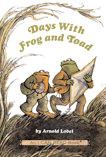 Days with Frog and Toad 9780060239640