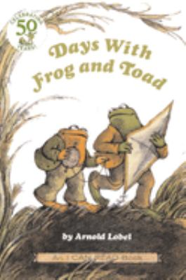 Days with Frog and Toad 9780064440585