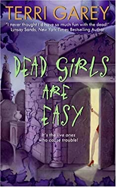 Dead Girls Are Easy 9780061136153