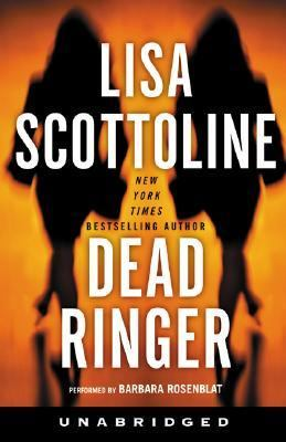 Dead Ringer: Dead Ringer