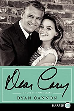 Dear Cary LP: My Life with Cary Grant 9780062065315