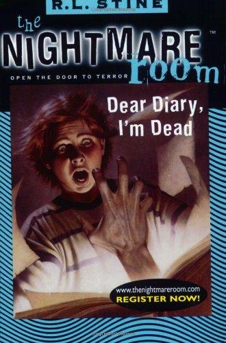 Dear Diary, I'm Dead