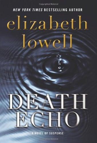 Death Echo 9780061629754