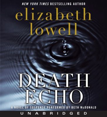 Death Echo 9780061988523
