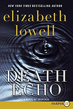 Death Echo 9780061979248